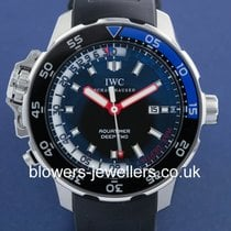 IWC Aquatimer Deep Two IW3547-02