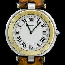 Cartier SANTOS RONDE