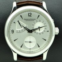 Jaeger-LeCoultre Master Control Reserve de Marche Stainless Steel