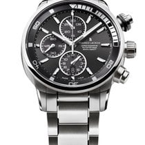 Maurice Lacroix PONTOS S Chronograph Automatic Mens Watch