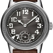 IWC Vintage Pilot IW325404