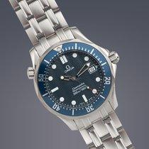 Omega Seamaster Professional mid-size quartz watch