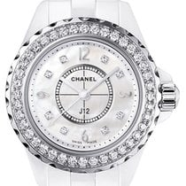 Chanel J12 Quartz 29mm h2572