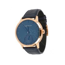 Dietrich Midnightblue Limited Special Edition Rosegold-plated