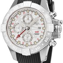 Ball Engineer Hydrocarbon Spacemaster Orbital DC2036C-P-WH