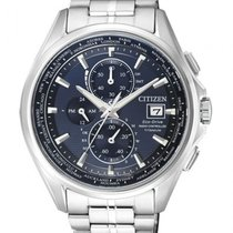 Citizen Eco Drive Chronograph Radio Controlled