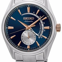 Seiko PRESAGE SSA309J1 LIMITED EDITION