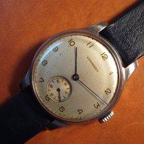 Longines classic gents watch - cal. 12.68Z
