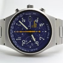 Sinn 144 GMT Cargo Chronograph Lufthansa Limited Edition 747