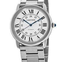 Cartier Ronde Solo Women's Watch WSRN0012