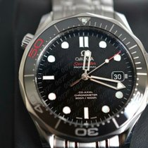 Omega Seamaster Jeams Bond 007 limited Promotion