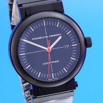 Porsche Design P6520 Kompass Uhr