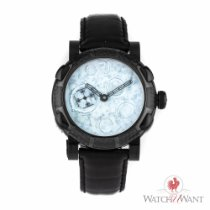 "Romain Jerome Moon Dust DNA ""Black Mood"" Limited Edition"