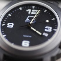 Anonimo Millemetri Hi Dive Huge Model 44 Mm  Automatic Limited...