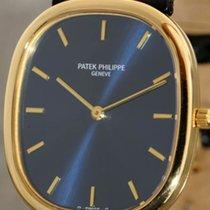 Patek Philippe Ellipse d'Or Automatic 18K Gold Gent's...