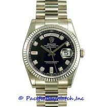 Rolex President Men's 118239