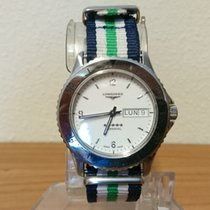 Longines Admiral 5 stelle Diver Automatic five stars like new nos