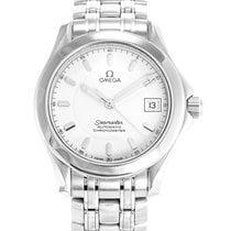 Omega Watch Seamaster 120m 2501.21.00