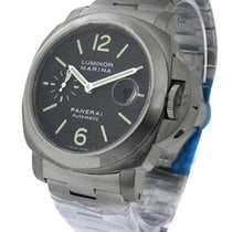 Panerai Luminor Marina 44mm PAM 296