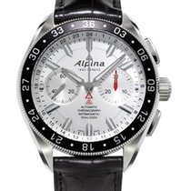 Alpina ALPINER CHRONOGRAPH 4 - 100 % NEW - FREE SHIPPING