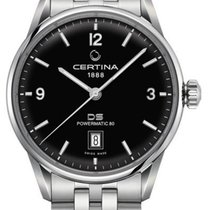 Certina DS Powermatic 80 Automatikuhr C026.407.11.057.00