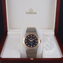 Omega Constellation Omega 123.20.38.21.63.001