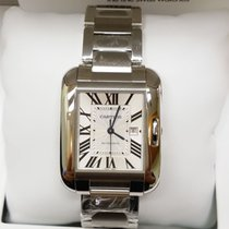 Cartier Tank Anglaise Large Size[NEW]