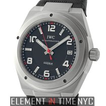 IWC Ingenieur Collection Ingenieur Automatic AMG Titanium 42mm