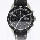 Ollech & Wajs Automatic Chronograph Valjoux 7750 New Old...