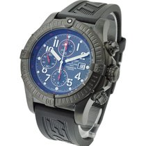 Breitling Super Avenger Chronograph Limited Edition