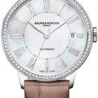 Baume & Mercier Classima Executives Automatic Ladies Watch