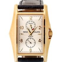 Patek Philippe Gondolo 10 Days In Oro Giallo 18kt Limited...