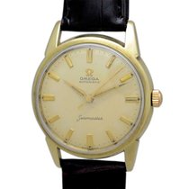 Omega SEAMASTER VINTAGE AUTOMATIC PREOWNED SWISS WRISTWATCH