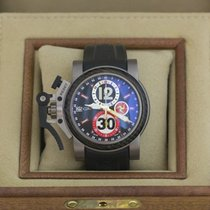 Graham THE CHRONOFIGHTER TOURIST TROPHY LIMITED EDITION