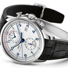 "IWC Portuguese Yacht Club Chronograph ""Ocean Racer&..."