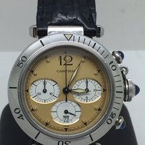 Cartier Pasha Chronograph 38mm