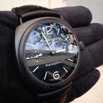 Panerai Radiomir Black Seal PVD PAM 292