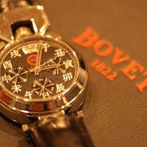Bovet Sportster Chinese Chronograph