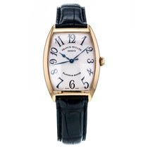 Franck Muller Master Of Complications Rose Gold Automatic...