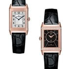 Jaeger-LeCoultre Ladies Q2662430 Reverso Classic Small Watch