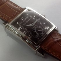 Girard Perregaux Model Vintage stainless steel ref.2593 automatic