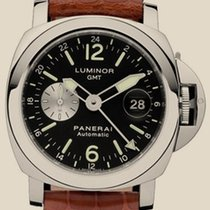 Panerai Luminor GMT 44 mm
