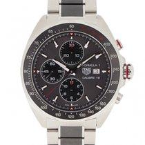 TAG Heuer タグ・ホイヤー (TAG Heuer) Formula 1 Men's Watch(NEW)