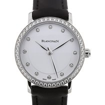 Blancpain Villeret 29 Automatic Gemstone