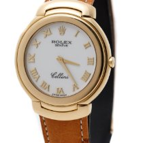 Rolex Cellini 18 KA Yellow Gold