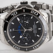 TAG Heuer - Aquaracer Countdown Chronograph : CAK211A