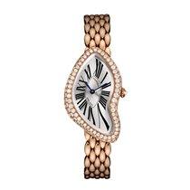 Cartier Crash Quartz Ladies Watch Ref WL420047