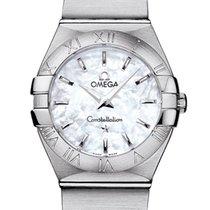 Omega Constellation Quartz 27mm