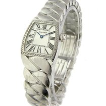 Cartier WE601009 La Dona de Cartier - SMALL SIZE - White Gold...