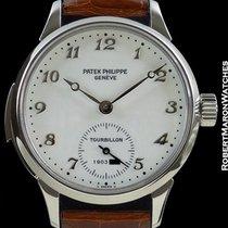 Patek Philippe 3939 Hp Platinum Minute Repeater Tourbillon...
